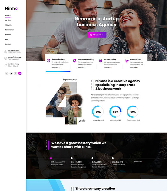 3. Startup